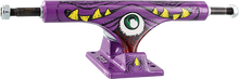 Ace - High Truck 55/6.375 Purple Coping Eater (Skateboard Trucks - Pair)