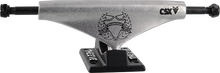Theeve - Csx 5.5 Anniversary Polished/blk (Skateboard Trucks - Pair)