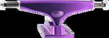 Krux - 8.0 Std Krome Matte Purple (Skateboard Trucks - Pair)