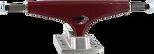 Krux - 8.0 Std Burgundy/silver (Skateboard Trucks - Pair)