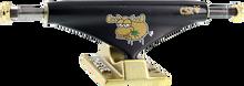 Theeve - Moose Csx V3 5.0 Blk/gold (Skateboard Trucks - Pair)
