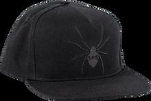 Creature - Arachnid Hat Adj-black