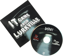 Lurkville - It Came From Lurkville Dvd