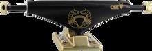 Theeve - Csx 5.25 Anniversary Blk/gold - Skateboard Trucks (Pair)