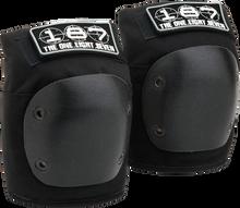 187 - Fly Knee Pads Xs - Black - Skateboard Pads