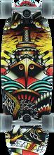 -500 Skateboards - Tyler Bredeweg Dead Ahead Comp - 8.25x27 - Complete Skateboard