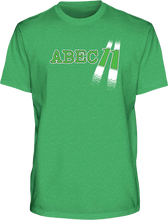 Abec 11 - Highway Logo Ss S - Green - Skateboard Tshirt