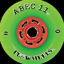 Abec 11 - Flywheels 97mm 75a - (Set of Four) Skateboard Wheels