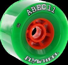 Abec 11 - Flywheels 90mm 75a - (Set of Four) Skateboard Wheels