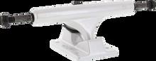 Ace - Low Truck 03 / 5.375 White - (Pair) Skateboard Trucks