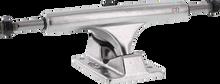 Ace - Low Truck 03 / 5.375 Raw - (Pair) Skateboard Trucks