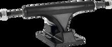 Ace - High Truck 22 / 5.0 Black - (Pair) Skateboard Trucks