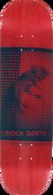 Alien Workshop - Mock Death Sm Deck - 8.12 Asst.stain - Skateboard Deck