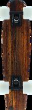 Aluminati - Plank Complete - 6x24 - Complete Skateboard