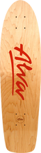 Alva - 1977 Og Deck - 7.75x29.5 / 16wb Reissue W / Grip - Skateboard Deck
