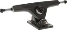 Atlas Truck Co. - Ultralight 180mm / 48° Dark Grey - (Pair) Skateboard Trucks