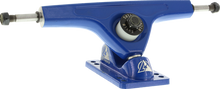 Atlas Truck Co. - 180mm / 48° Blue - (Pair) Skateboard Trucks