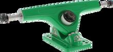 Atlas Truck Co. - Ultralight 180mm / 48° Vibrant Green - (Pair) Skateboard Trucks