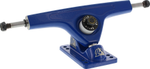 Atlas Truck Co. - Ultralight 180mm / 48° Blue - (Pair) Skateboard Trucks