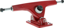 Atlas Truck Co. - 180mm / 48° Red - (Pair) Skateboard Trucks