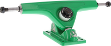 Atlas Truck Co. - 180mm / 48° Vibrant Green - (Pair) Skateboard Trucks