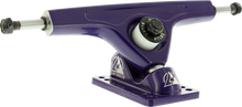 Atlas Truck Co. - 180mm / 48° Deep Purple - (Pair) Skateboard Trucks