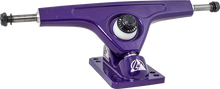 Atlas Truck Co. - Ultralight 180mm / 48° Deep Purple - (Pair) Skateboard Trucks