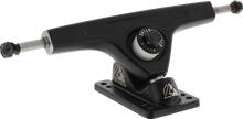 Atlas Truck Co. - Ultralight 180mm / 48° Black - (Pair) Skateboard Trucks