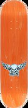 Atm - Mini Wings Deck - 7.75 Orange Ppp - Skateboard Deck