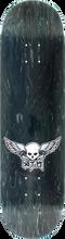 Atm - Mini Wings Deck - 8.0 Black Ppp - Skateboard Deck