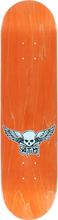 Atm - Mini Wings Deck - 8.25 Orange Ppp - Skateboard Deck
