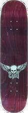 Atm - Mini Wings Deck - 7.5 Purple Ppp - Skateboard Deck