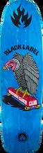 Black Label - Vulture Curb Club Deck - 8.88x32.5 Asst.veneers - Skateboard Deck