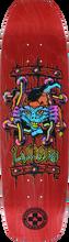 Black Label - Lucero X2 Deck - 8.88x32.5 Asst.veneers - Skateboard Deck