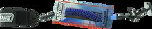 Block Surf - Surf Pro Coiled Blu Bodyboard Leash - Surfboard Leash