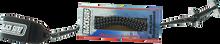 Block Surf - Surf Pro Coiled Blk Bodyboard Leash - Surfboard Leash