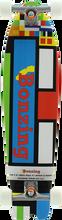 Bonzing - Stijl Complete - 8.5x34 / 24wb - Complete Skateboard