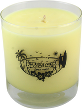 Bubble Gum - Gum 8oz Glass Candle Tuberose
