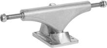 Bullet - 140mm Silver / Silver Truck Ppp - (Pair) Skateboard Trucks