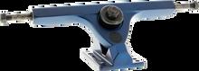 """Cal Trucks - Ii Forty - Four 10"""" / 44° Midnight Satin Blu - (Pair) Skateboard Trucks"""