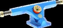 "Cal Trucks - Ii Forty - Four 10"" / 44Ì´åÁ Satin Blue - (Pair) Skateboard Trucks"