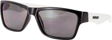Carve - Stinger Kids Sunglasses Black / White