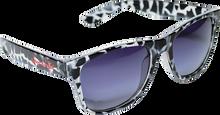 Chocolate - Deluxe Sunglasses Grey Tortoise