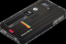 Cliche - Iphone5 Case - Polaroid Feather / Lightweight