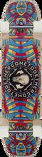 "Comet - Manifest 38"" Complete - 9.8x38 / 22.5 - 25.5wb - Complete Skateboard"