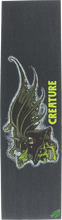 Creature - / Mob Nonconformist Single Sheet Grip 9x33 - Skateboard Grip Tape