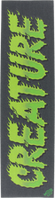 Creature - / Mob Comics Single Sheet Grip 9x33 - Skateboard Grip Tape