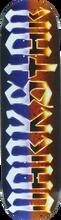 Darkstar - Chrome Deck - 8.25 Org ur Sl Ppp - Skateboard Deck