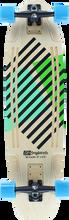 Db Longboards - Stalker V2 37 Complete - 9.75x37 - Complete Skateboard