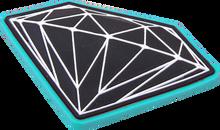 Diamond - Brilliant Magnet Blk / Diamond Blue